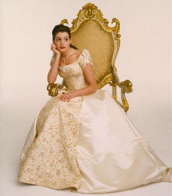 Ameublement - Trône d'or de la mariée