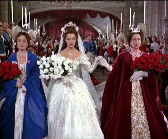mariage film sissi - Les Films De Mariage