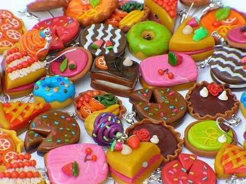 Aliments - Desserts - Gâteaux, biscuits, beignes