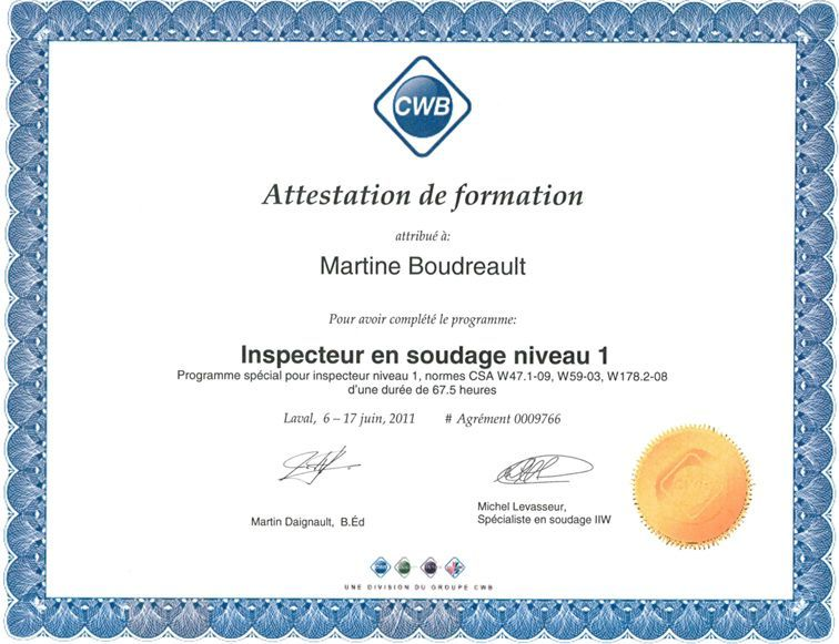 Modele certificat formation document online for Modele certificat de ramonage gratuit