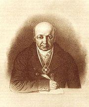 Histoire - Alexandre Baranov